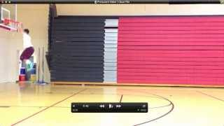 How To: Instantly Add 5+ Inches to your Vertical Jump! Jump Higher!