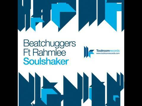 Beatchuggers Feat. Rahmlee - Soulshaker - Original Club Mix