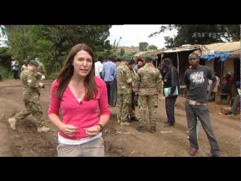 Military Specialists Focus On Kenya   Forces TV