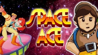 Space Ace! - JonTron