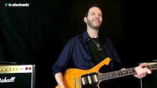 Paul Gilbert demonstrating Ditto X2 Looper thumbnail
