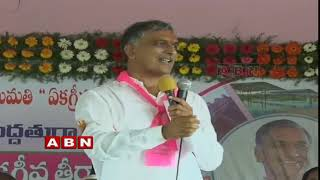 Opposition Parties Fear Of Siddipet Constituency To Contest Against TRS | Inside | ABN Telugu