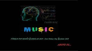 Türkçe Pop Remix 7/24 Canlı Dinle 🔴 Türkçe Pop Şarkılar Live Radyo Dinle 2020