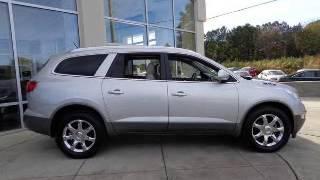 2009 Buick Enclave - Huntsville AL