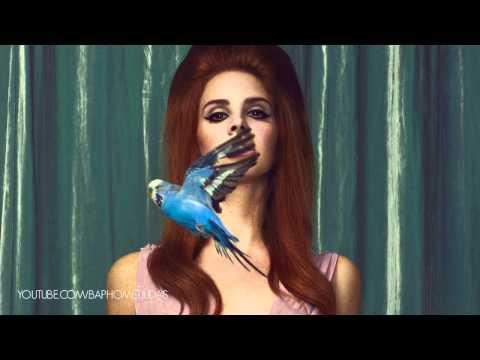 Lana Del Rey - Diet Mountain Diew (Demo) [HD]