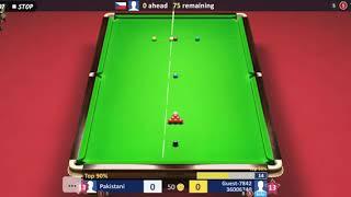Snooker Stars. How to hack snooker star game mod. screenshot 5