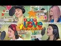 "ABS-CBN Summer Station ID 2018 ""Just Love Araw-Araw"" Lyric Video"