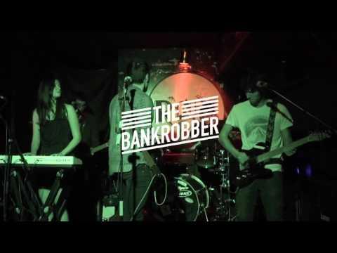 The Bankrobber -  Winter Tour