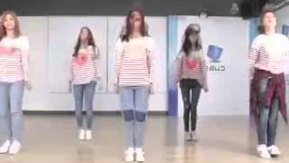 CLC Pepe: Lee hi mashup dance