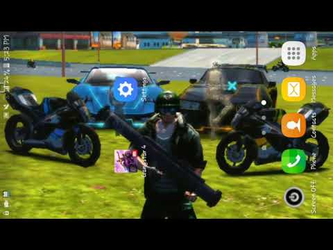 How To Update 24 Gangstar Vegas In Android Wich 100% Works!