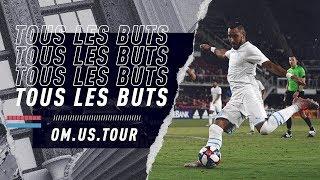OM US Tour | Pluie de buts aux Etats-Unis ?