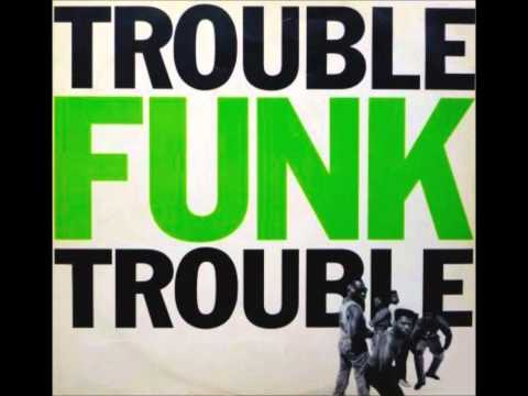 Trouble Funk Pump Me Up (BigScrutch Remix)