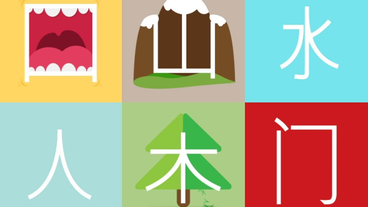 Monki Chinese Class App for Kids - Learn to write basic chinese ...