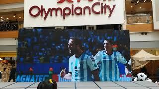 Now TV 2018世界盃