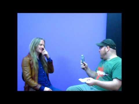 Bill Steer Interview - Metal Nation Radio - Nov 24 2016 Kitchener