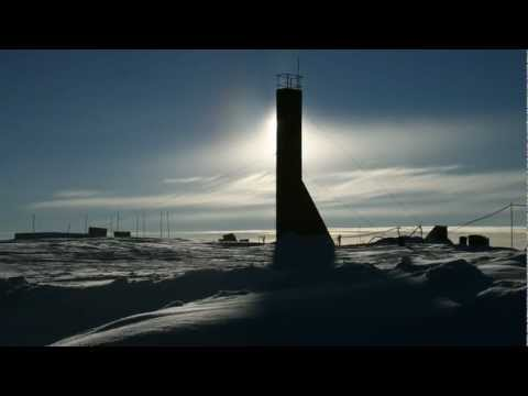 Lake Vostok, Antarctica