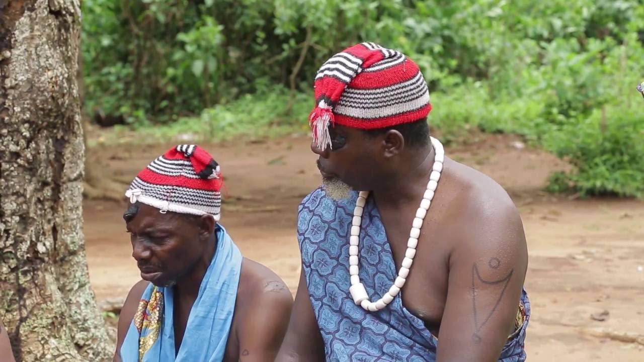 Download ENEMIES MASQUERADE SEASON 2 - LATEST 2016 NIGERIAN NOLLYWOOD EPIC MOVIE