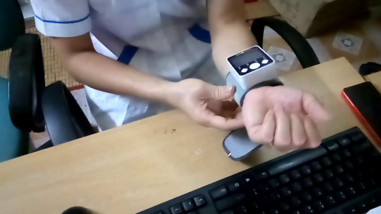 Hướng dẫn sử dụng máy đo huyết áp