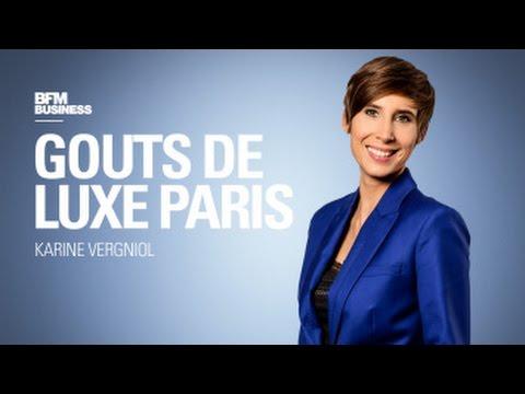 Comment augmenter la désirabilité de Paris ? - Salon du luxe Paris ✨ BFM  BUSINESS