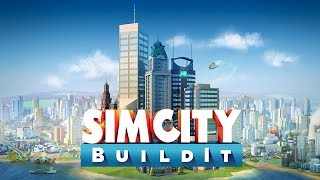 SimCity BuildIt By Electronic Arts Gameplay Walkthrough - Part 1