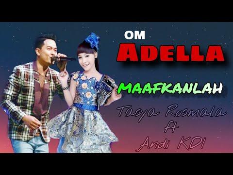 Maafkanlah - Tasya rosmala ft Andi KDI (full liric)