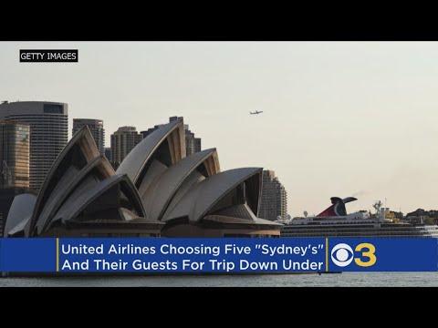 Hey Sydney, Australia Is Calling!