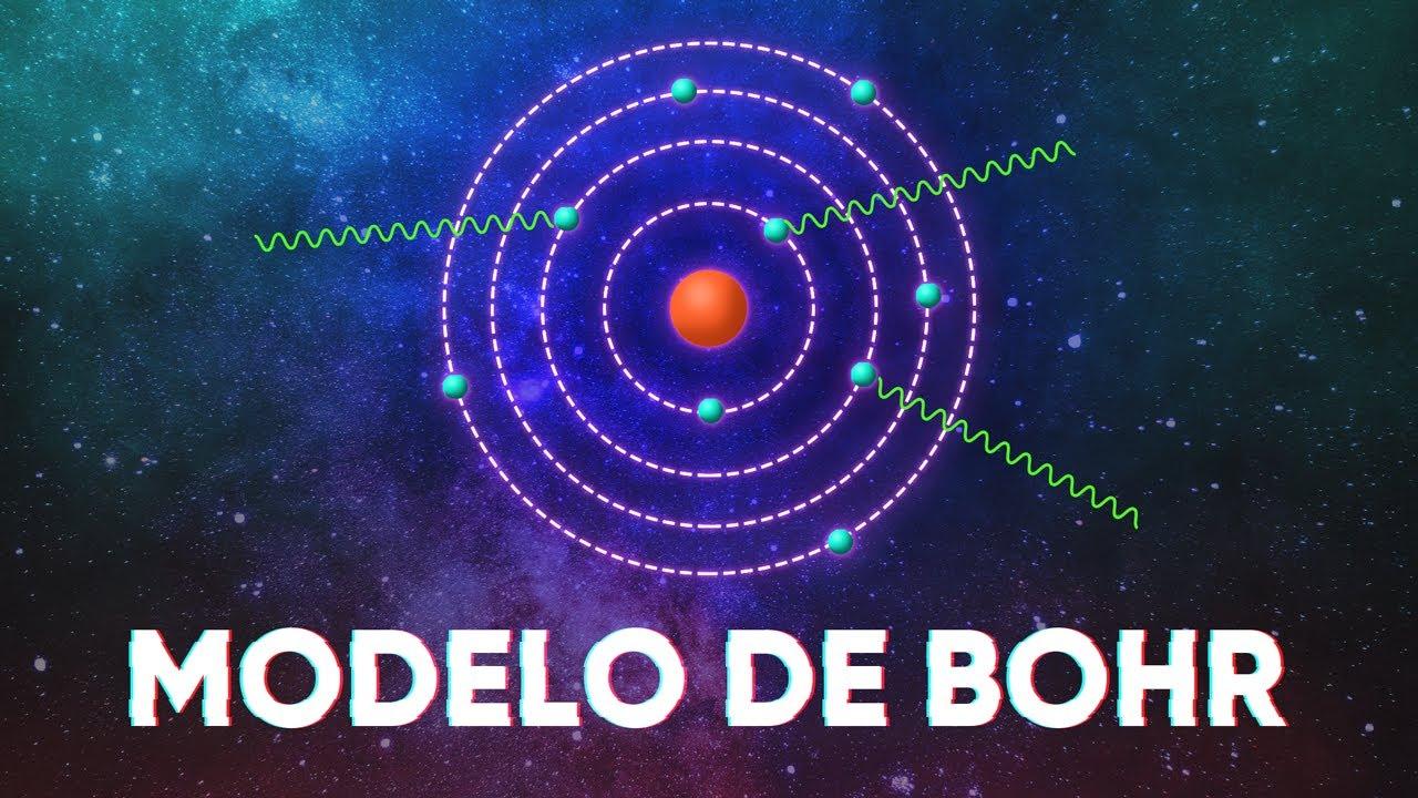 O Átomo de Bohr Explicado