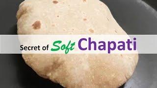 Chapati Recipe in Tamil   Soft Chapati Recipe in Tamil   How to make soft Chapati in Tamil