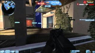 Fear Online Multiplayer Gameplay