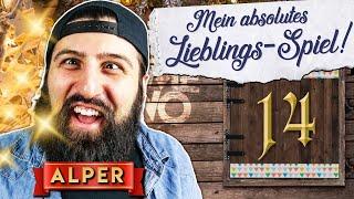 Mein Lieblingsspiel: Alper | Game Two Adventskalender #14 Video
