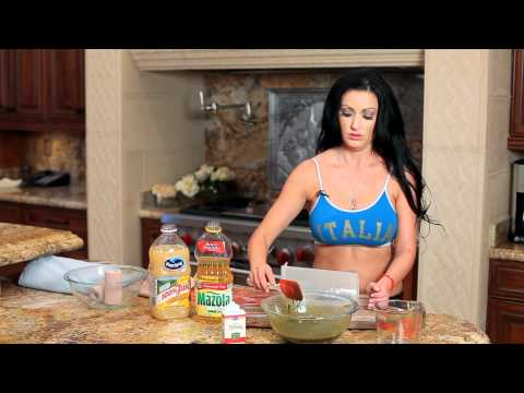 How To Make A Body Wrap At Home That Fights Cellulite!