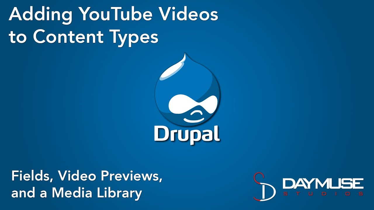 Drupal tutorials #6 creating a basic page youtube.
