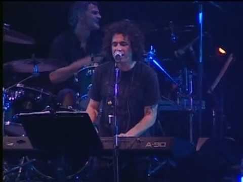 La Parte de Adelante -Andrés Calamaro- En vivo Made in Argentina 2005.