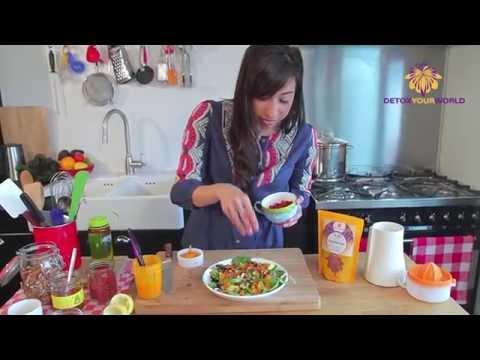 Goji Berry Recipe