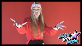 """Finesse"" - Bruno Mars ft. Cardi B (Cover) | Mini Pop Kids"