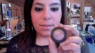 green eyeshadow tutorial (I FIXED IT) Thumbnail