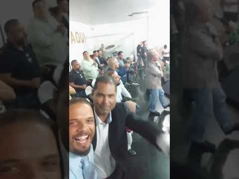 David Quinlan AD PORTAS ABERTA VENDA NOVA pr.charles Carvalho