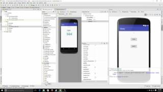 Simple Counter App - Android Programming Tutorial for Beginners