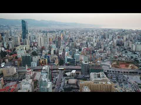 Beirut: A 360 View!