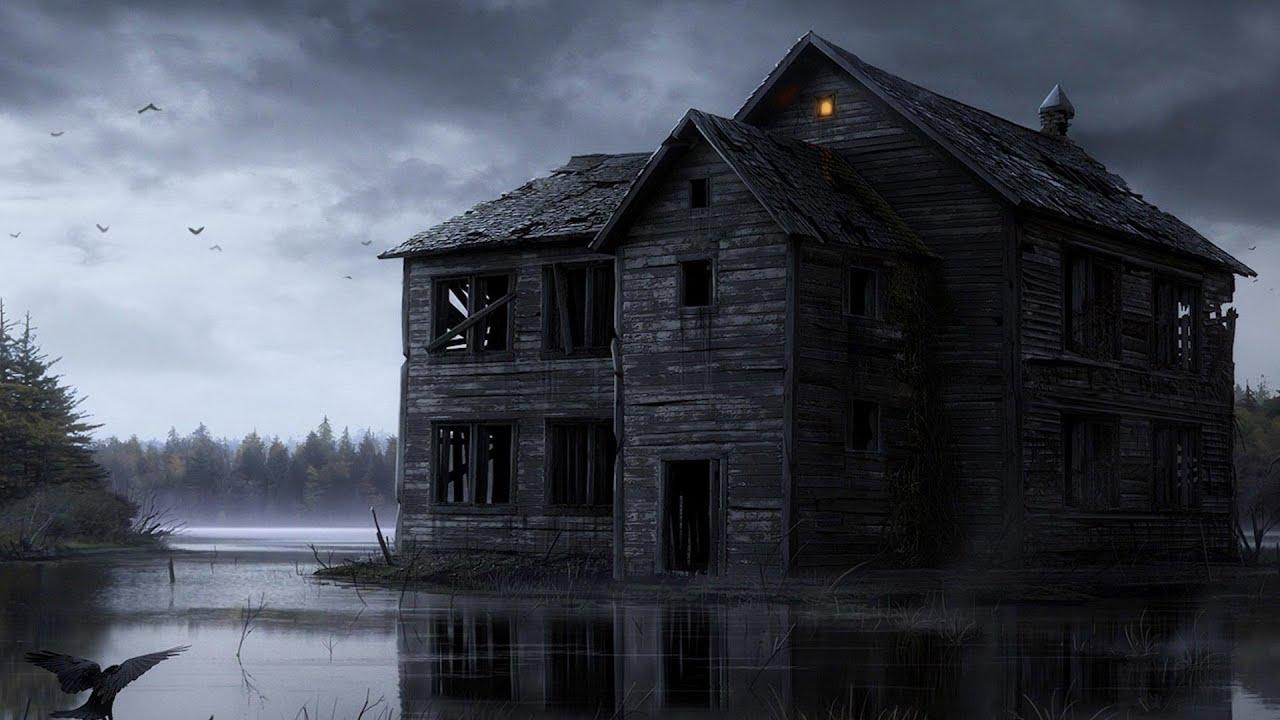 ฮวงจุ้ยบ้านเลขที่ 7 บ้านผีสิง..!
