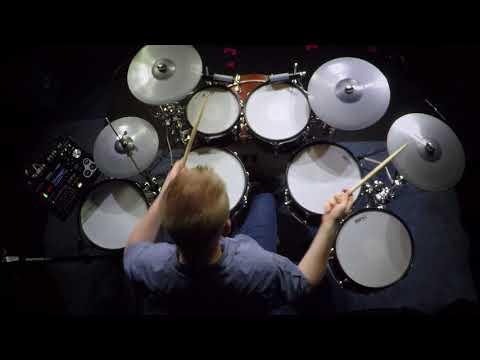 Ed Sheeran  Shape Of You Galantis Remix  Drum   MaxMusic