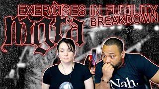 Christians React To MGLA Exercises in Futility I