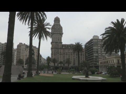 Montevideo exalta a su puerto en el aniversario 290 de su fundación como ciudad