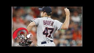 Countdown to indians' opening day – 47 – trevor bauer