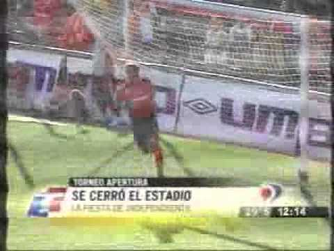 Informe TN Deportivo: Despedida Doble Visera
