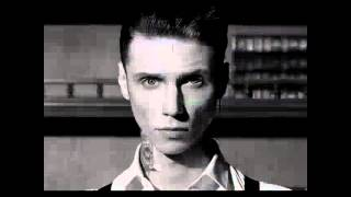 Andy BLACK - Break Your Halo (NEW SONG TEASER!)