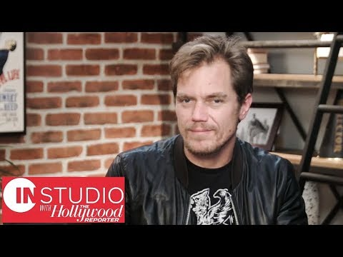 Michael Shannon on Playing The Villain in 'The Shape of Water' | THR