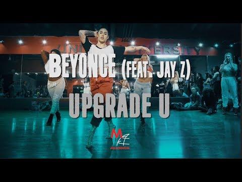 Upgrade U  Beyonce  Brinn Nicole Choreography  PUMPFIDENCE