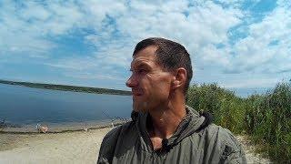 Что самое важное в рыбалке? ДАВЛЕНИЕ! Рыбалка на Александровском водохранилище при низком давлении
