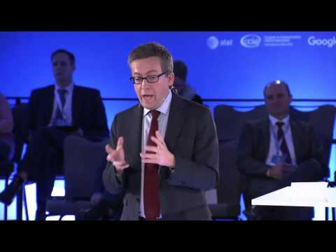 #EIF15 | Part 5 | Innovating Europe's Business Eco-System: Industry 4.0 and the digital revolution